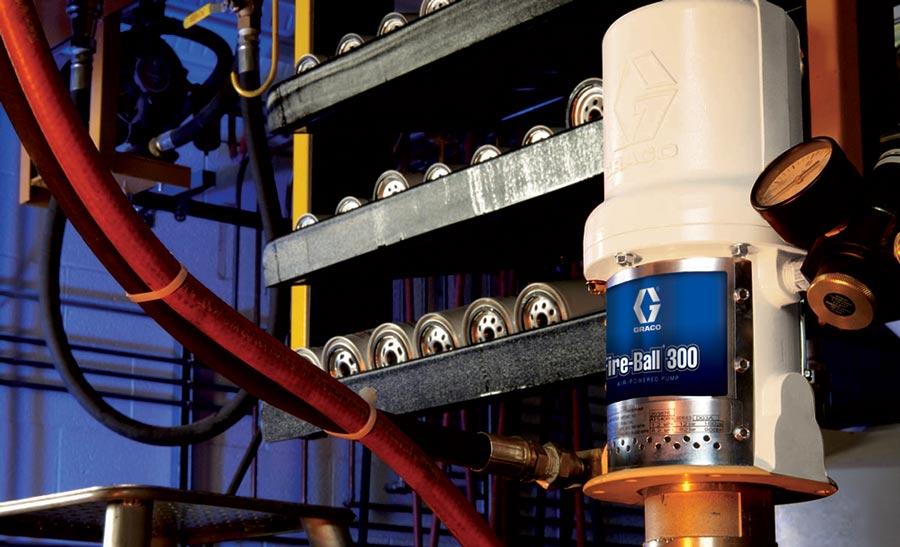 Fluid Handling Solutions